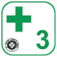 St Johns Ambulance First Aid at Work (Initial)