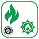 St Johns Ambulance Fire Marshal