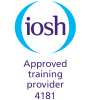 IOSH Approved Training Provider 4181